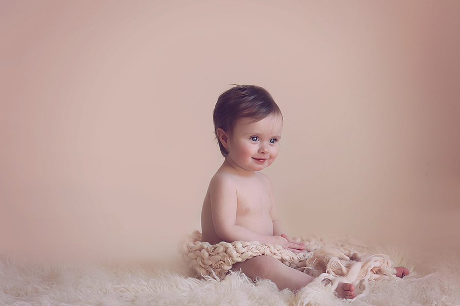 Beautiful baby, Melbourne newborn, baby and child photographer Lorna Kirkby Photography