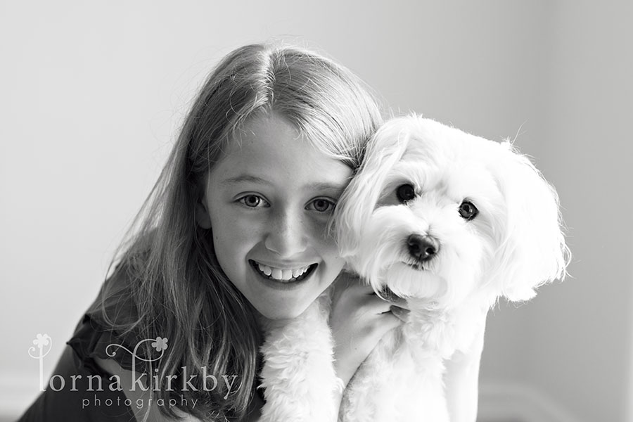 Hannah and Cooper, best friends forever, child photography melbourne