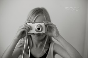 Getting started as a photographer