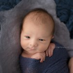 Adorable Newborn photography Melbourne