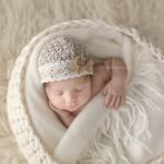 Beautiful work by Melbourne newborn photographer