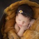 Cute Newborn photography Melbourne