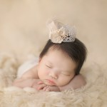 Gorgeous work by Melbourne newborn photographer