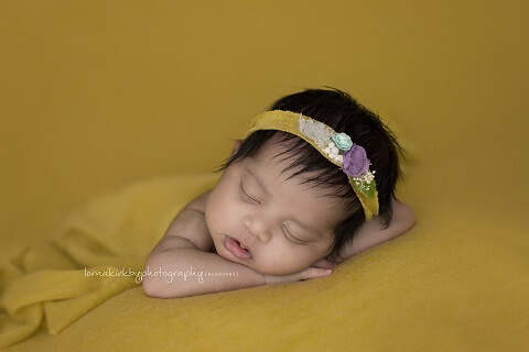 Newborn Photography Coburg by Lorna Kirkby Photography