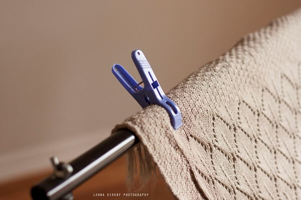 Clamps, Newborn Photography StartUp Guide