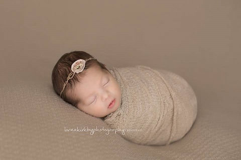 Newborn Photography Werribee by Lorna Kirkby Photography